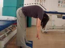operacija kralježnice - opseg pokreta nakon operacije krelježnice